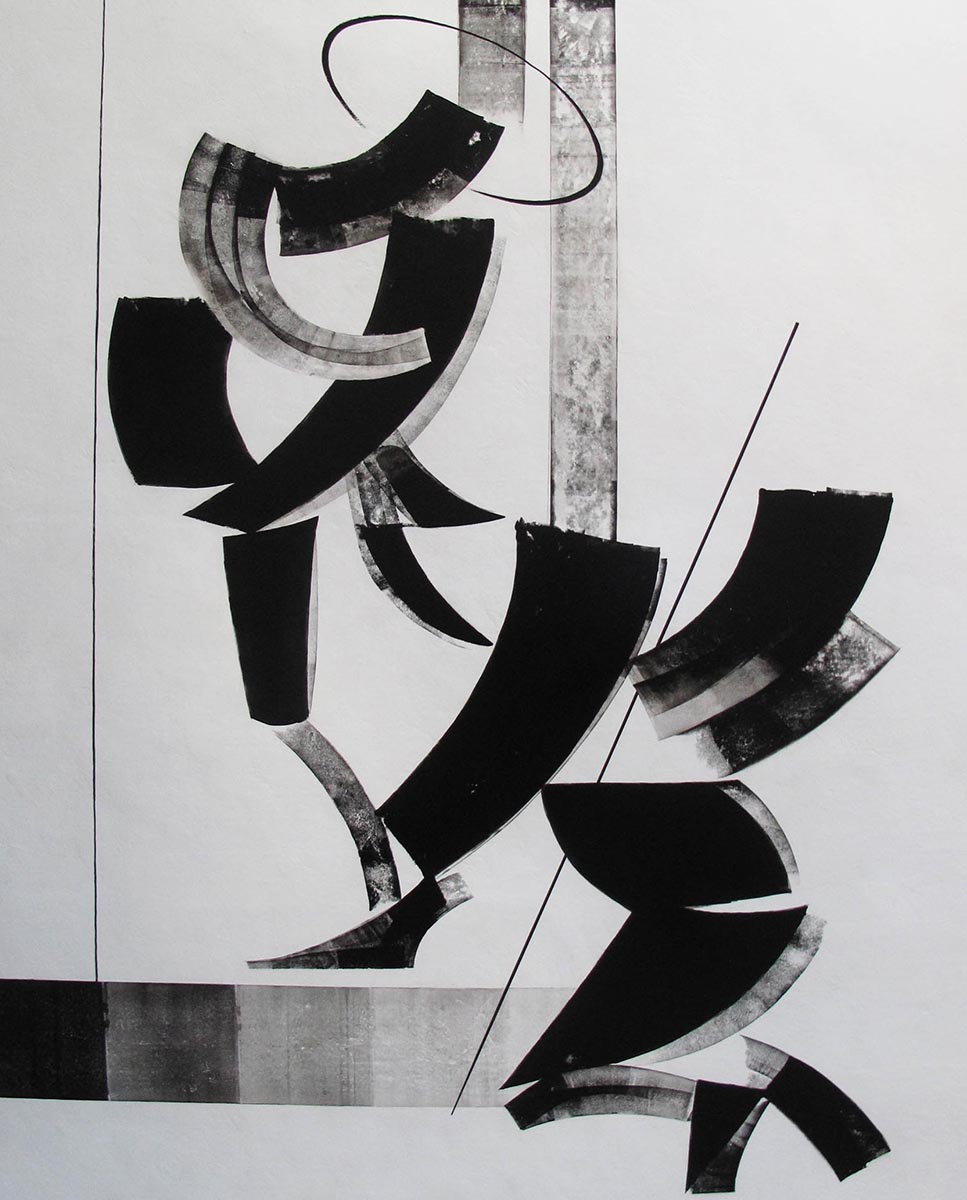 Carravagio Influence_0002_Composition after Caravaggio # 5