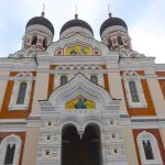 Nevski Cathedral (no relation)