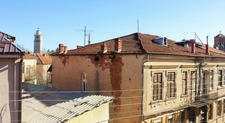 Travel in Macedonia - Bitola