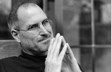 Steven Paul Jobs | Feb. 24, 1955 - Oct. 5, 2011