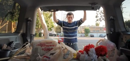 groceries in one trip ExtremelyDecent