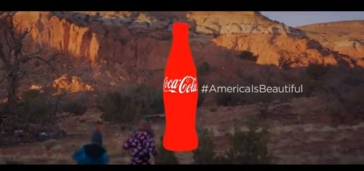 coca cola superbowl