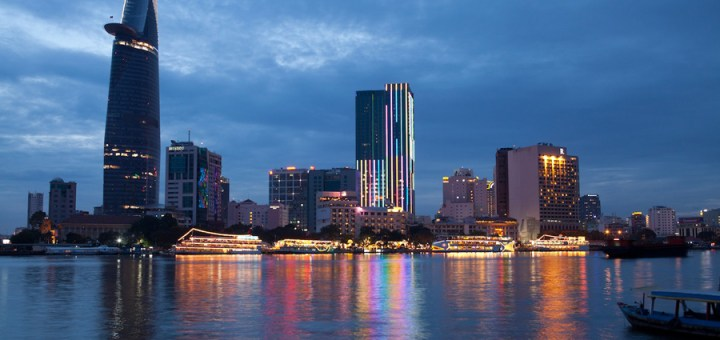 Ho-chi-minh-City-skyline