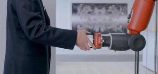 baxter the ai robot