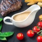 Peppercorn Sauce