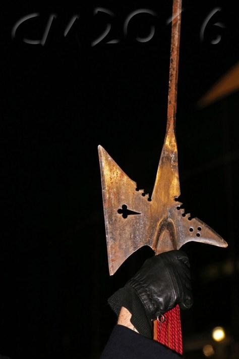 Unterwegs mit dem Nachtwächter, Bamberg, Autor: Charlotte Moser