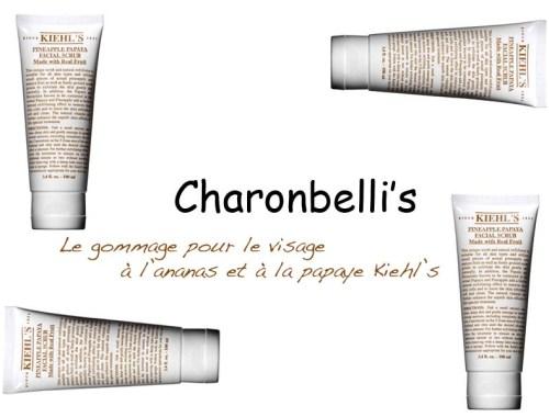 gommage-pour-le-visage-acc80-lananas-et-acc80-la-papaye-kiehls-charonbellis-blog-beautecc81