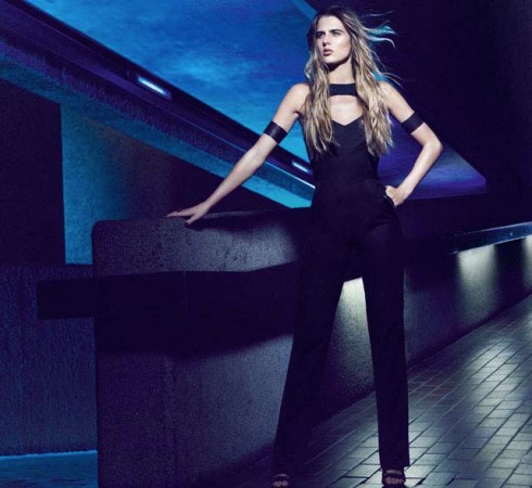 Capitol Couture by Trish Summerville Net a Porter - Charonbelli's blog mode