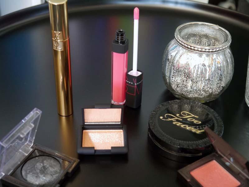 Christopher Kane X NARS, la collection qui va donner du pop à notre été (*tuto make up*) (1)- Charonbelli's blog beauté
