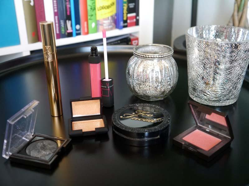 Christopher Kane X NARS, la collection qui va donner du pop à notre été (*tuto make up*) - Charonbelli's blog beauté