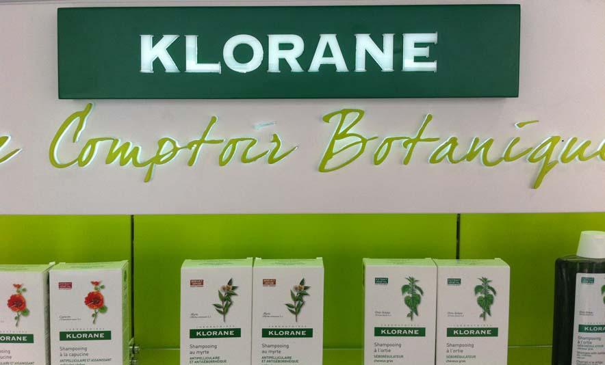 L'ouverture de l'atelier beauté Klorane - Photo à la Une - Charonbelli's blog mode