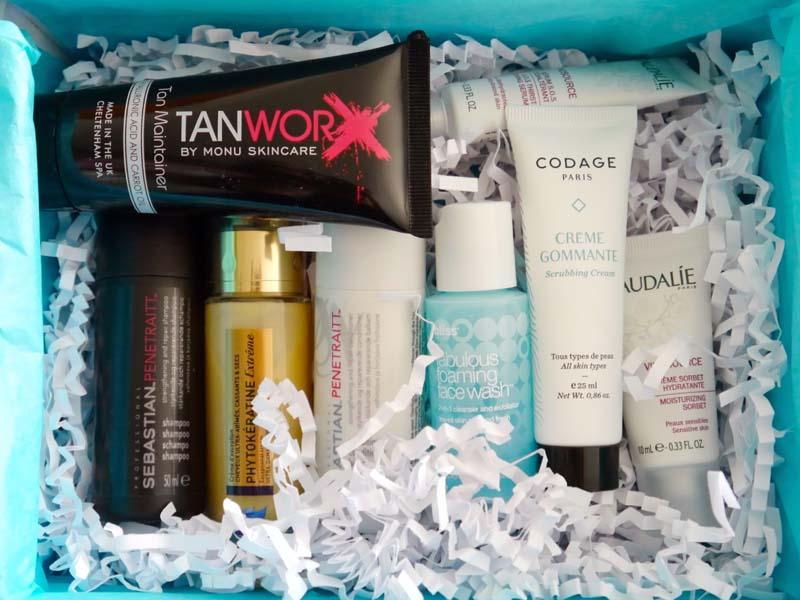 Look Fantastic 1st Birthday beauty box - le récap ! (4) - Charonbelli's blog beauté