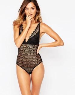 Body Mimi Holiday bisou bisou Mercury - Charonbelli's blog mode