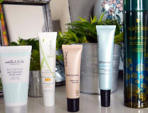 Mes beauty heroes du mois de novembre - Photo a la Une - Charonbelli's blog mode
