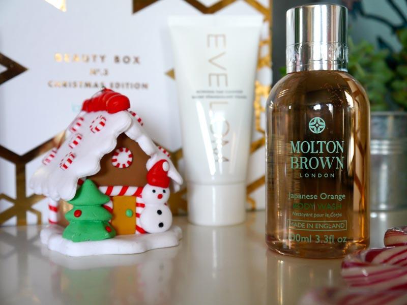 Le récap de ma Lookfantastic box du mois de décembre (3) - Charonbelli's blog beauté