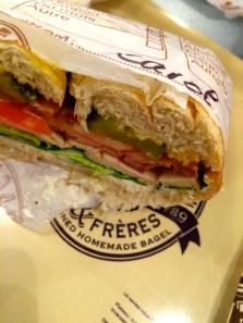 Le Roi du bagel Bagelstein est enfin arrive a Toulouse ! (3) - Charonbelli's blog lifestyle