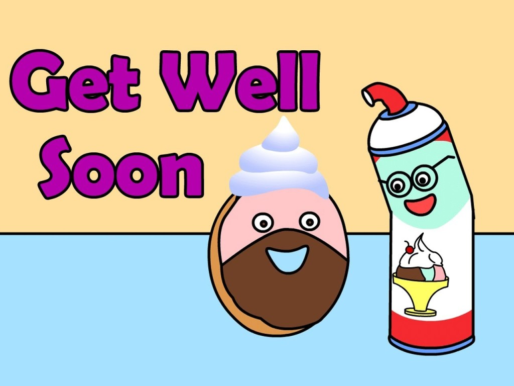 Get Well Sayings 2