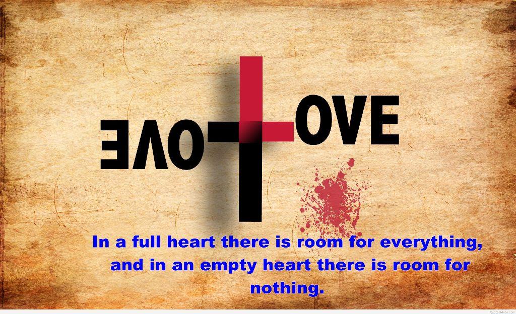 Love Sayings 4