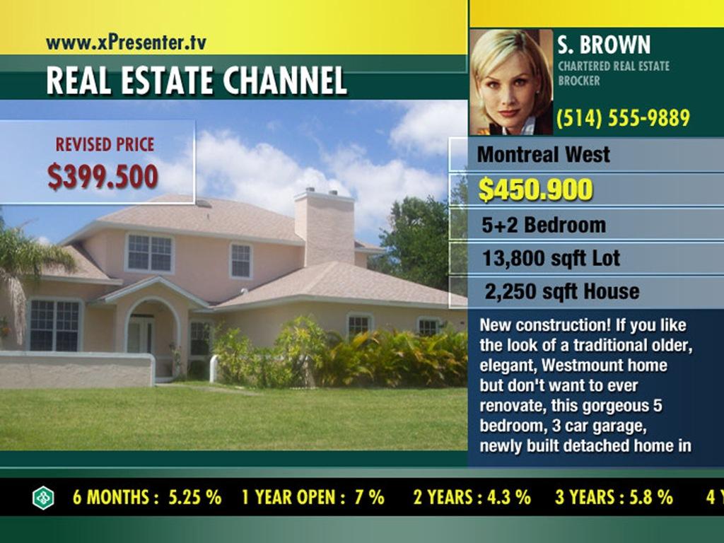Real Estate Advertising 2