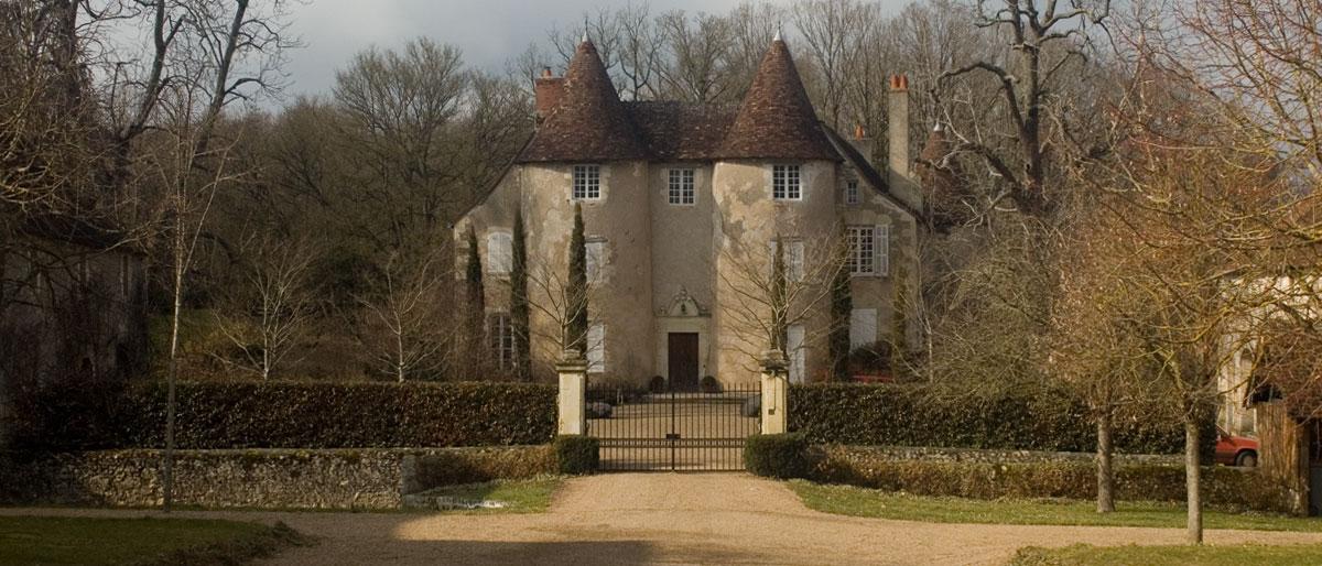 Permalien vers:Le Château et son Parc