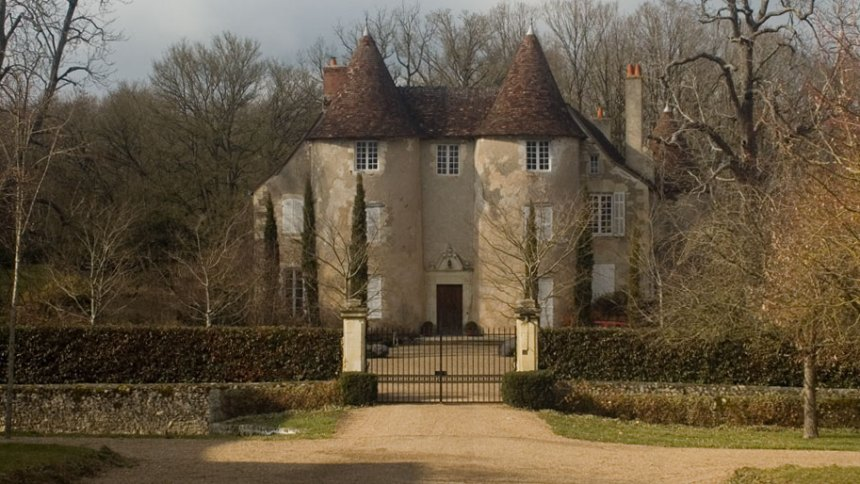 Location de gite en Berry, location de grand gite en berry, location chateau centre france, location groupe parc de la Brenne