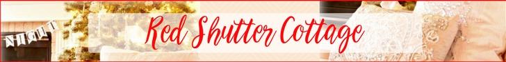 Red Shutter Cottage shares her Christmas Fantasy Land