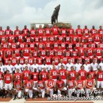 2011 NC State Wolfpack Football Team