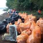 Clean Jordan Lake