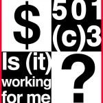 501c3 question