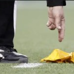 Penalty Flag