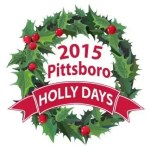Pittsboro Holly Days