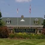 Chapel Ridge Golf Club