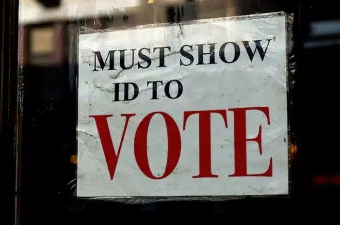 Court: NC Voter ID Law Enacted With 'Discriminatory Intent'