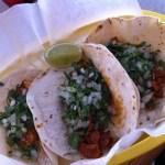 Conga Latin Food-March 9, 2013