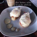 The Bitter Alibi: Brunch Edition