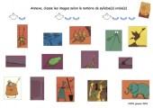 Pourquoi les libellules nb de syllabes annexe