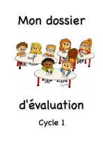 Dossier d'evaluation
