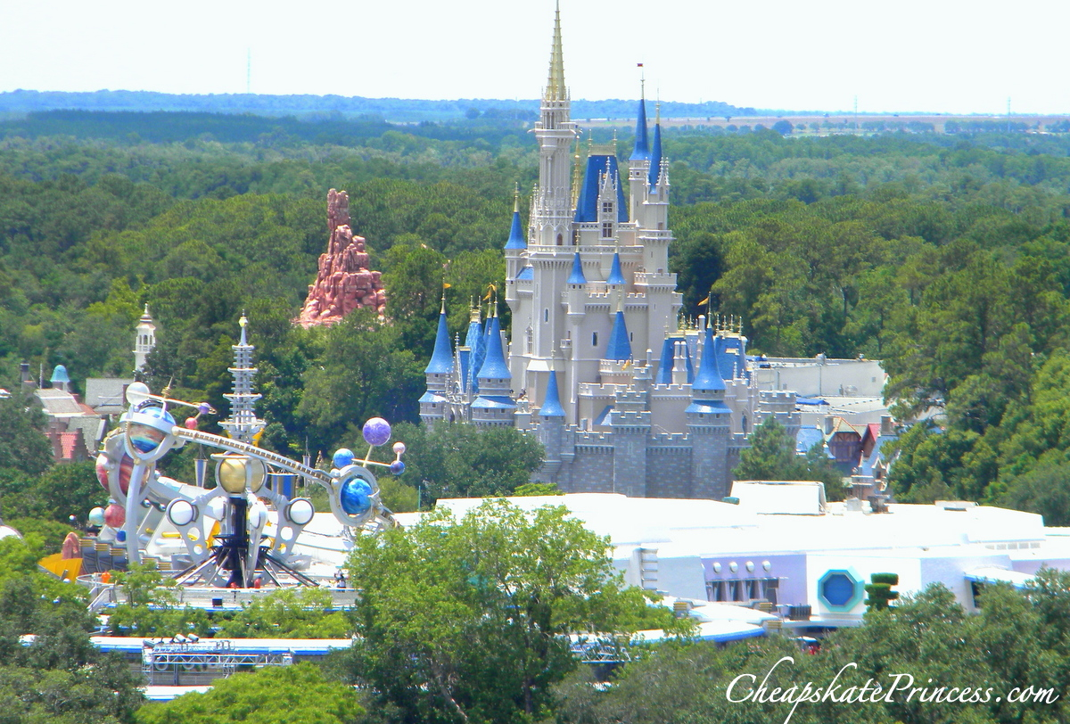 Fullsize Of Disney Princess Castle