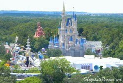Small Of Disney Princess Castle