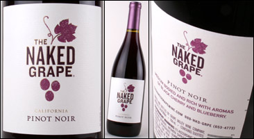 The naked grape pinot noir photo 86