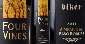 Four Vines Biker