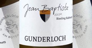Gunderloch Jean Baptiste Riesling Kabinett