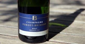 Forget-Brimont Premier Cru Brut Champagne