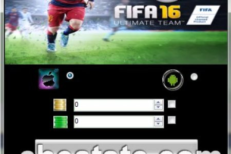 fifa 16 ultimate team cheats