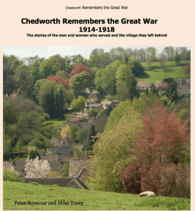 Chedworth Remembers – The Book