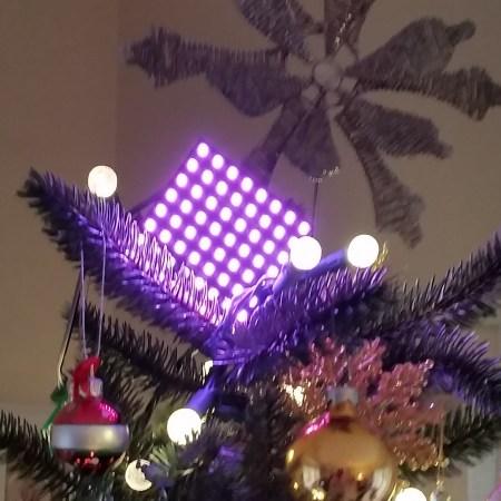 NeoPixel Tree