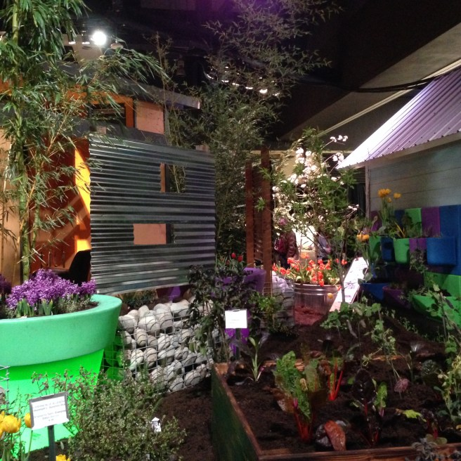 Edible Neighborhood A Food System on Every Block
