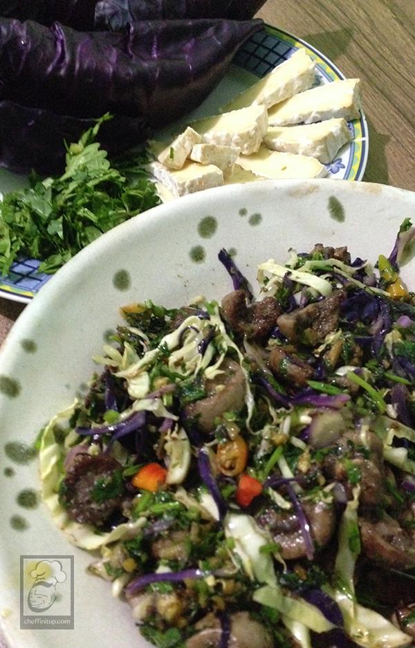 cheffinitup-redcabbage-innard-cilantro-wrap2