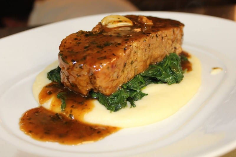 My Meatloaf Recipe from the 1770 House