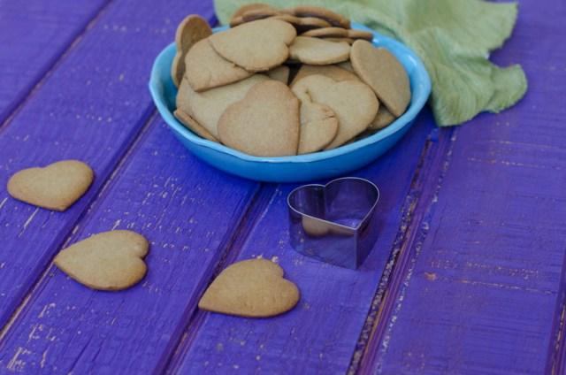 Pepparkakor recipe from ChefSarahElizabeth.com